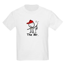 Conductor - The Mr. Kids T-Shirt