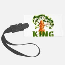 chess_king01.png Luggage Tag