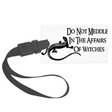 witch_meddling01.png Luggage Tag