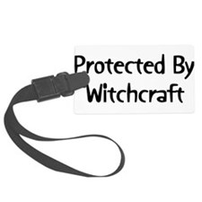 witchcraft011.png Luggage Tag
