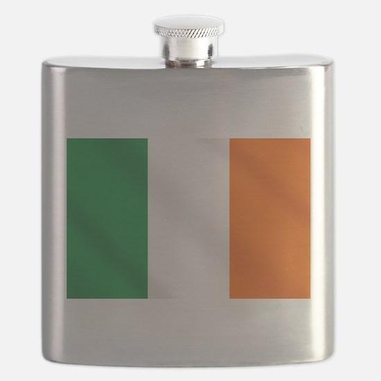 Flag of Ireland Flask