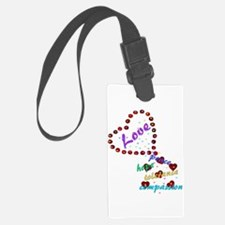 lovemore03x.png Luggage Tag