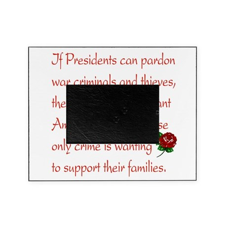 proimmigration30.png Picture Frame