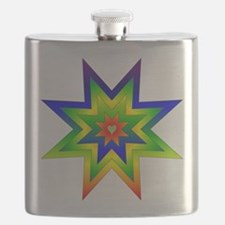 rainbow_star02.png Flask