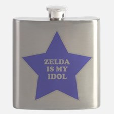 star-zelda.png Flask