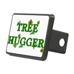 treehugger01.png Rectangular Hitch Cover