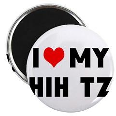LUV MY SHSH TZU 2.25