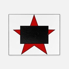 redstar01.png Picture Frame