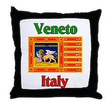 Veneto Throw Pillow
