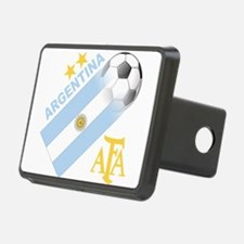 Argentina(blk).png Hitch Cover