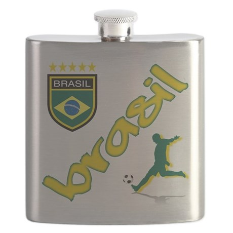 Brazil.png Flask
