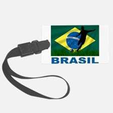 Brazil.png Luggage Tag