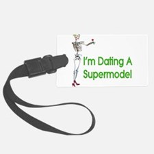 supermodel01.png Luggage Tag