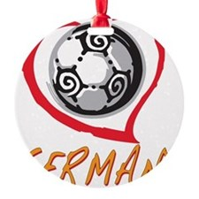 germany soccer.png Ornament