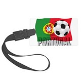 Portugal Luggage Tags