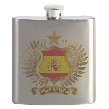 2010 spain champions.png Flask