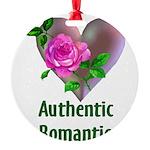 lastromantic01a.png Round Ornament
