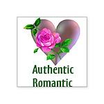 lastromantic01a.png Square Sticker 3