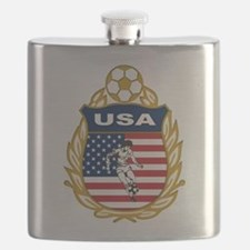 USA(blk).png Flask