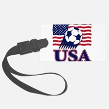 USA(blk).png Luggage Tag