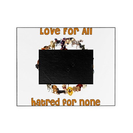 peacedogs01a.png Picture Frame