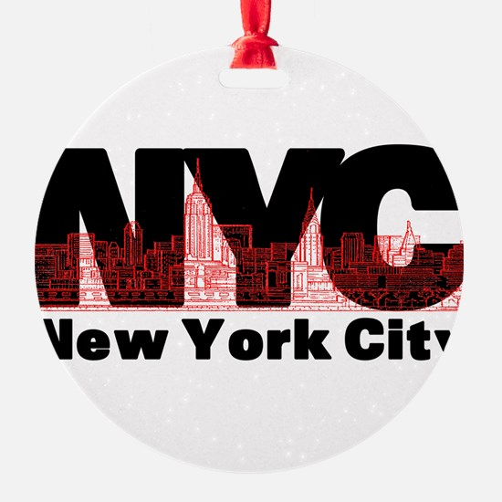 nyc.png Ornament