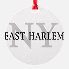 Cute Harlem Ornament