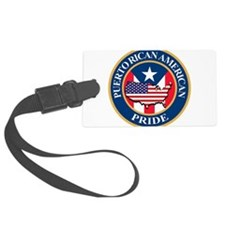puerto rico.png Luggage Tag