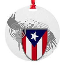 PR shield.png Ornament
