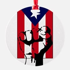 Boricua.png Ornament