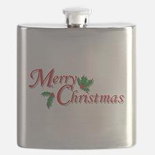 7-6-5-4-3-Merry Christmas T-Shirt.png Flask