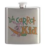 24 Carrot Kid Flask