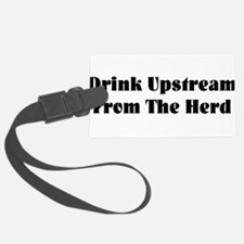 herd01.png Luggage Tag