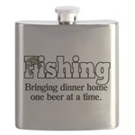 one beer at a time.png Flask
