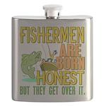 Born Honest Flask