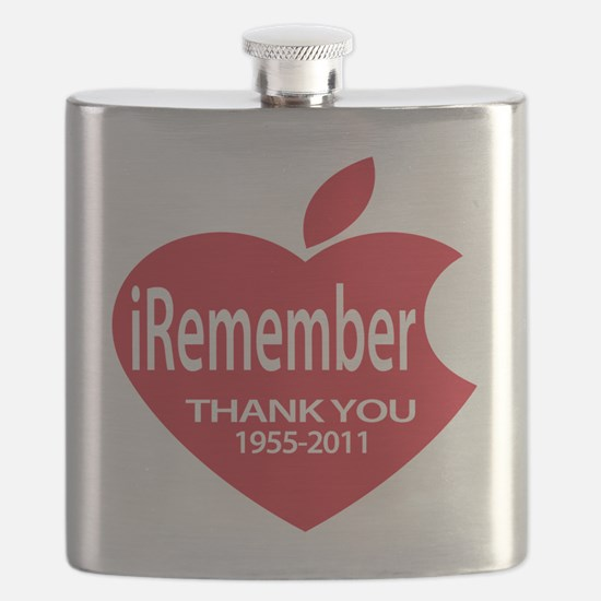 iremember heart.png Flask