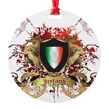 Irish pride Ornament