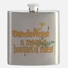 dandelionds.png Flask