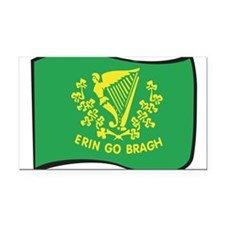 ERIN GO BRAGH T-Shirt.png Rectangle Car Magnet