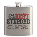 Best Stepfather Flask