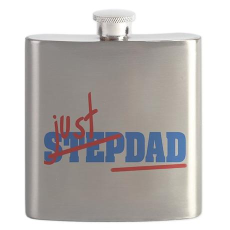 StepDad - Just Dad! Flask