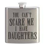You Can't Scare Me - Daughters Flask