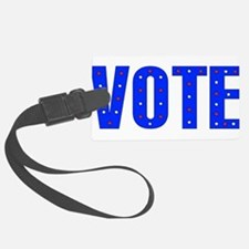 vote05.png Luggage Tag