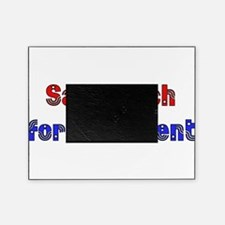 sasquatch01 Picture Frame
