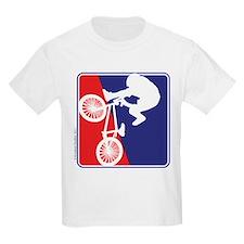 BMX Bike Rider T-Shirt