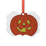 pumpkin01a.png Picture Ornament
