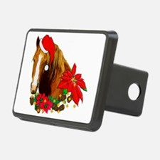 christmas_horse01.png Hitch Cover