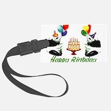 birthday_pandas01.png Luggage Tag