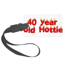 forty01.png Luggage Tag