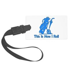 golf01.png Luggage Tag